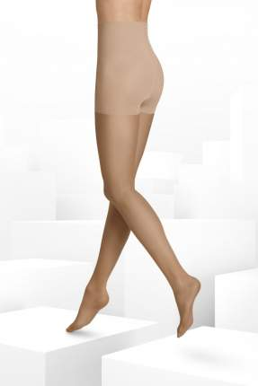 Tights Invisible Control Top women