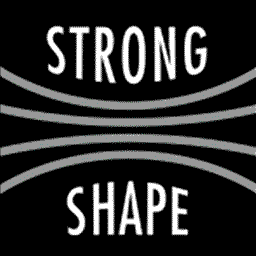 Strong Shape: ultra-intense shaping