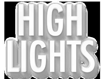 Überschrift Highlights