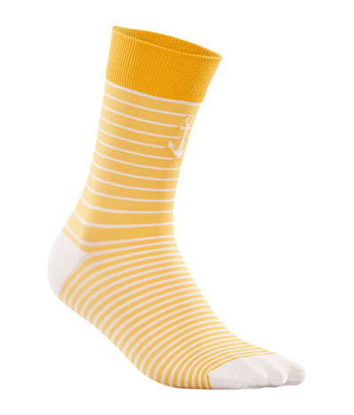 socks captain yellow neu