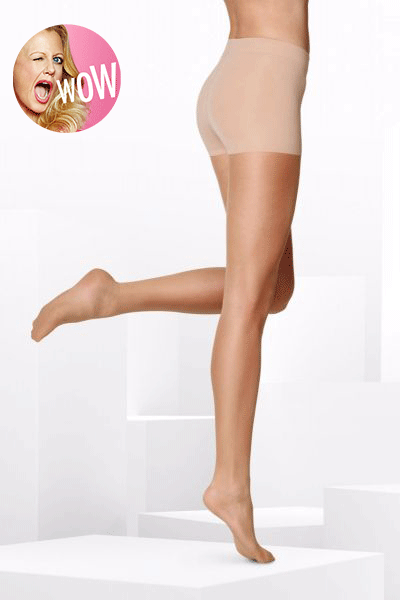 TIGHTS CONTOURING
