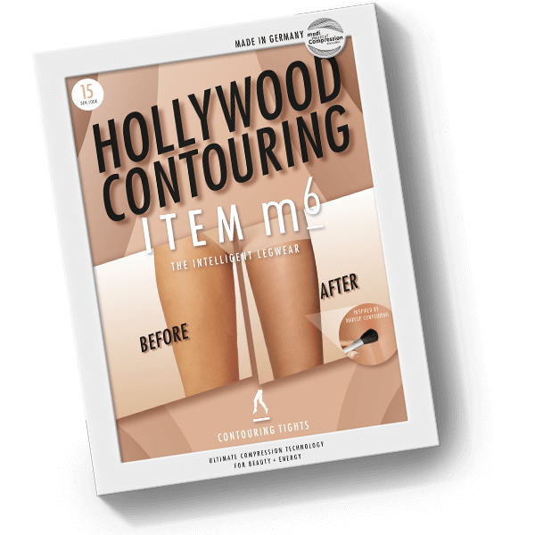 Contouring-Tights-Packung