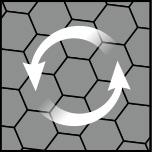 Icon Durchblutung