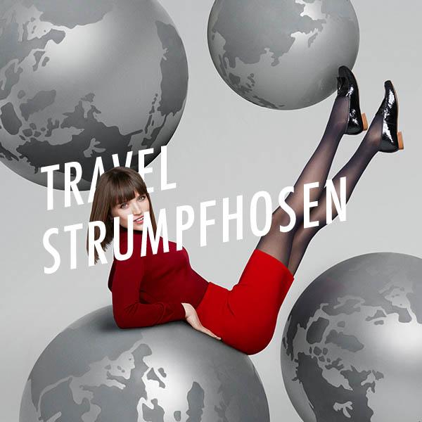 Travel Strumpfhosen