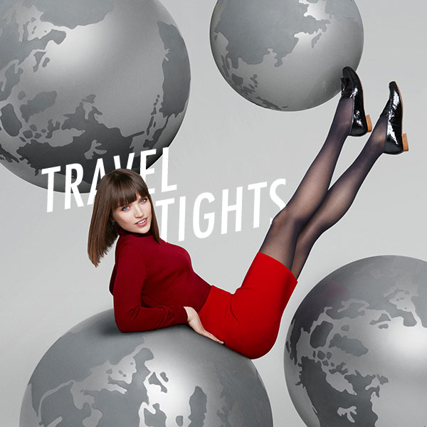 Travel Tights