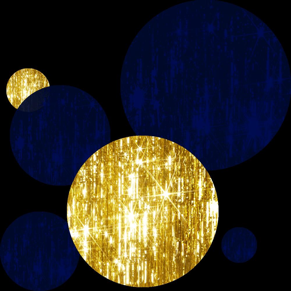 Blauer Hintergrund klein