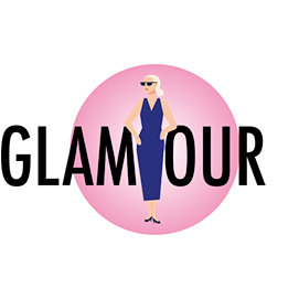 A glamorous woman is wearing ITEM m6 shapewear.