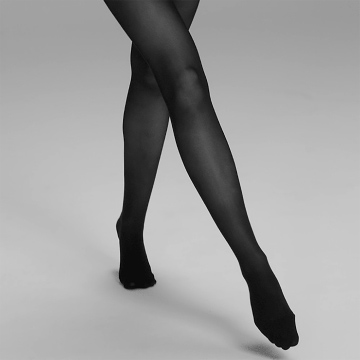 The legs of a woman are fit and beautiful with the ITEM m6 Legwear.