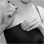 ITEM m6 Shapewear Bodys - this sample shows the removable straps.