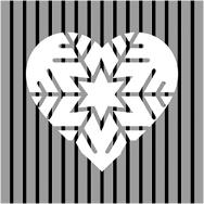 Ein Herz für den Winter! Wärmende ITEM m6 Fashion-Begleiter ergänzen dein cooles Outfit.
