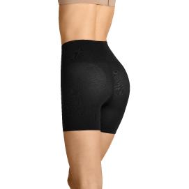 female body detail wearing ITEM m6 Shape Shorts